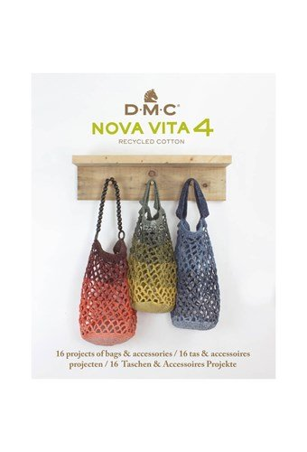 DMC Nova Vita 4 - 16 tas en accessoires projecten
