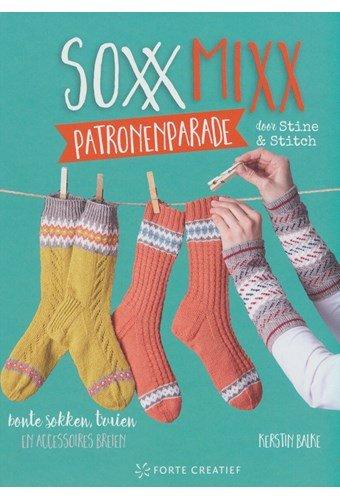 Soxx Mixx patronenparade