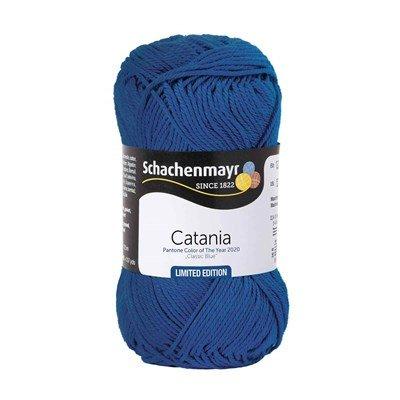Schachenmayr Catania 2020 blauw
