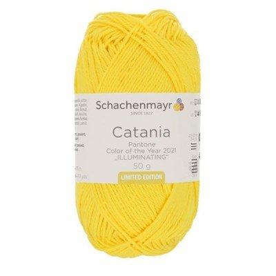 Schachenmayr Catania 12021 geel fel