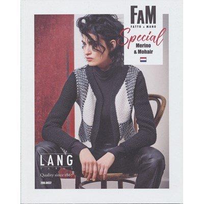Lang Yarns Special Merino en Mohair