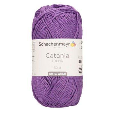 Schachenmayr Catania 301 paars licht