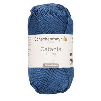 Schachenmayr Catania 302 jeans