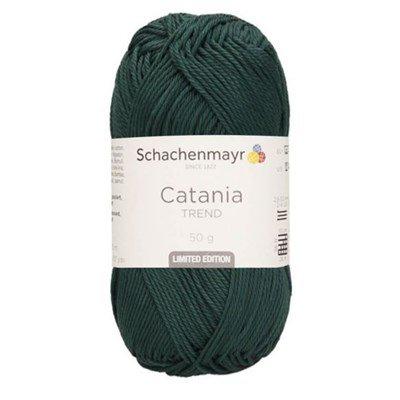 Schachenmayr Catania 304 groen donker