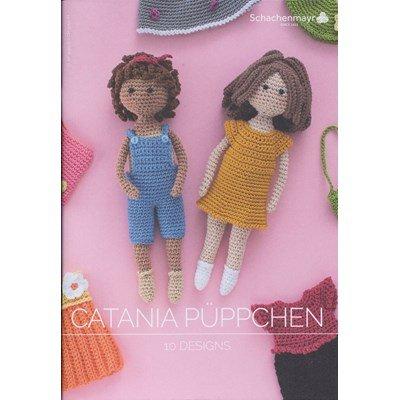 Catania poppen haken Duits Engels