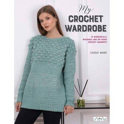 My Crochet Wardrobe - ENGELS