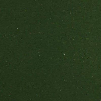 Rits deelbaar 55 cm groen