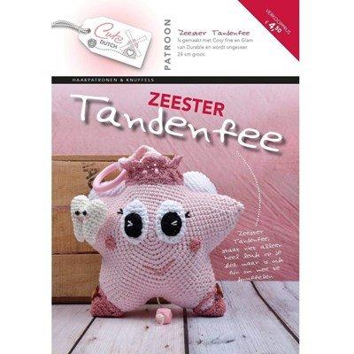 Patroonboekje Zeester Tandenfee