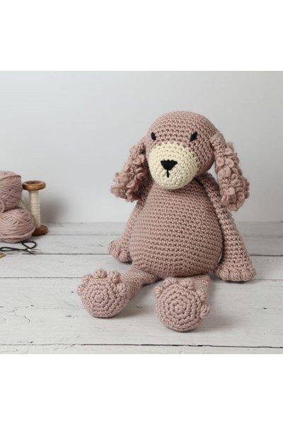Haakpatroon Pup