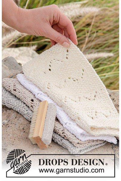 Breipatroon Sades of Sand