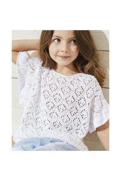 Breipatroon Shirt